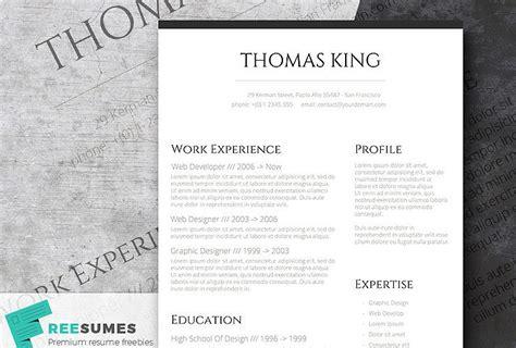 classic resume template free classic resume templates