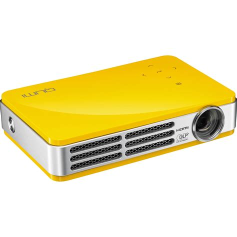 Projector Qumi Vivitek Qumi Q5 Bright Hd Pocket Projector 8 14964