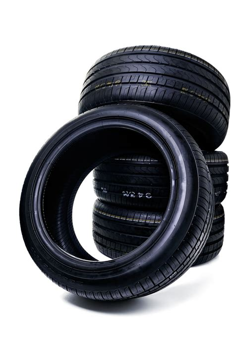 tires rotated