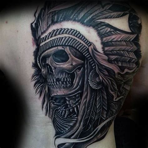 indian tattoo designs for men 25 best ideas about indian skull tattoos on