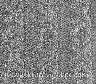 knitting cn free kisses and hugs stitch knitting pattern