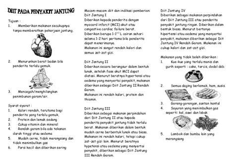 leaflet diet jantung akper pemkab muna