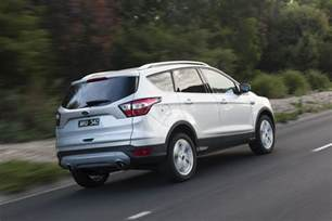 Ford Escale 2017 Ford Escape Review Caradvice