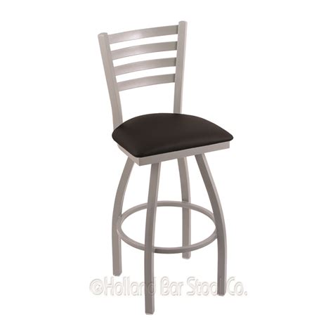 Bar Stools 36 by Bar Stool 36 Inch 410 Jackie Swivel Bar Stool W