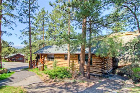 Cabins To Rent In Estes Park by Estes Park Vacation Rentals From 144 00 Estes Park
