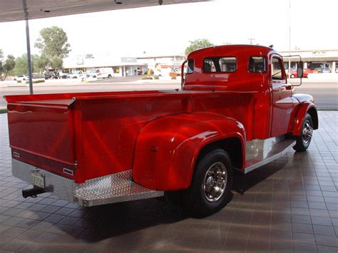 2019 Dodge 3 4 Ton by 1949 Dodge 1 1 2 Ton Dually 20113