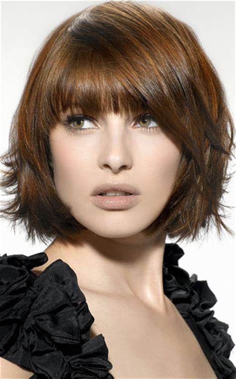 brown layerd bobs layered bob hairstyles brilliant best hairstyle