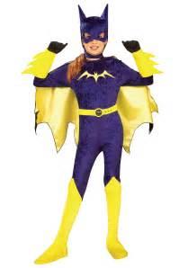 batgirl costume child batgirl costume