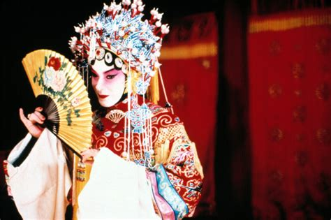 film chinese opera the 11 classic chinese films you have to see vogue
