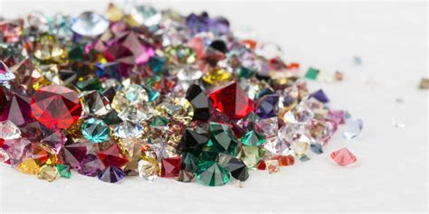 Gemstones Increasing In Popularity As Engagement Rings Get