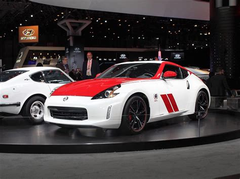 2020 Nissan Z Reddit by Must See Vehicles At The 2019 New York International Auto