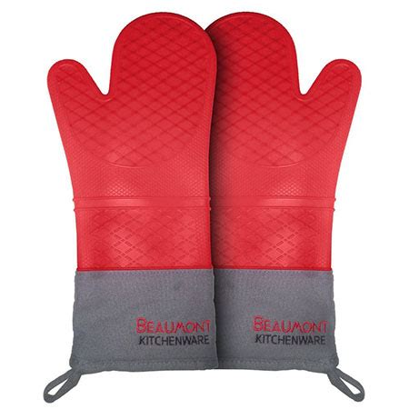 Quality Kitchen Gloves Top 15 Best Oven Gloves In 2017 Reviews