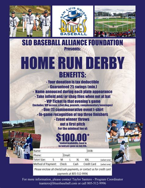 home run derby tickets image mag