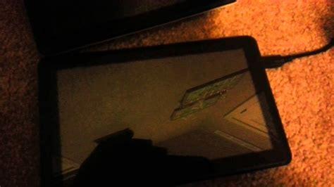 tablet won t turn on