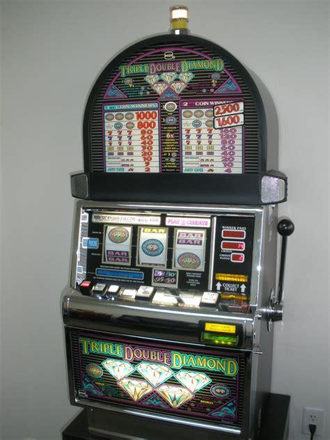 igt triple double diamond  slot machine  sale
