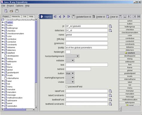swing gui free download ucgui gui builder
