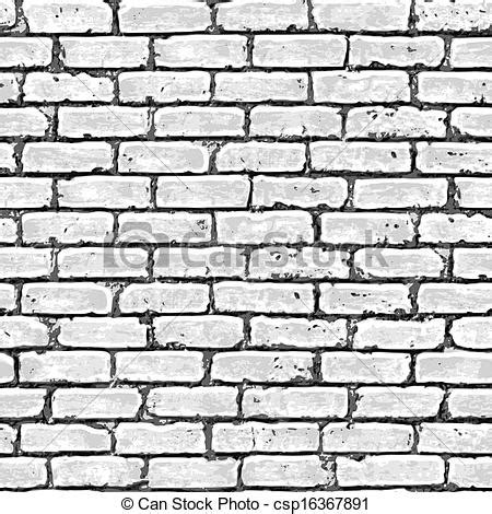 drawn wall brick pattern pencil and in color drawn wall