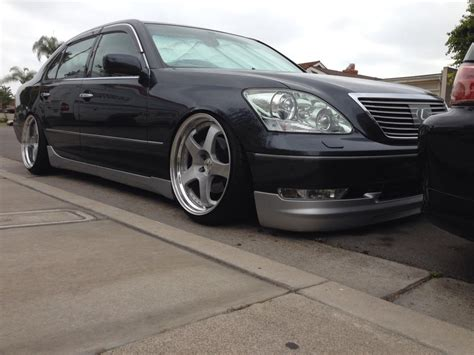 Authentic Ls For Sale by Ca Fs Authentic Wald Executive Lip Kit For 04 06 Ls430