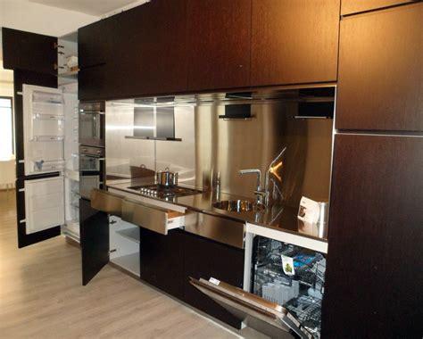 cucine elmar elmar cucine cucina el 01 design legno rovere moro