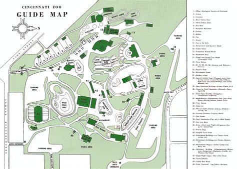 zoo layout design zoo main