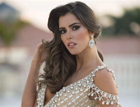 miss universo colombia imagenes hottest woman 1 26 15 paulina vega miss universe