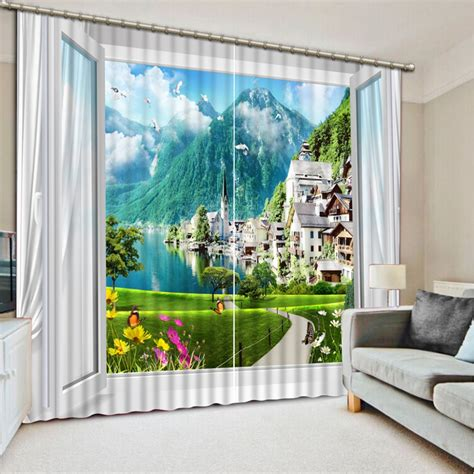 scenery window curtains scenery window curtains curtain menzilperde net