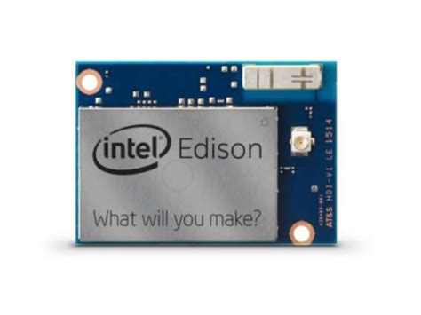 A Pickpockets Wearable Laptop From Intel by Intel S Edison Computer Provides A Glimpse Of Future Of