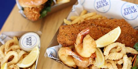 Fresh Tasty Pop Nosh Linkage by The Gold Coast S Best Fish And Chips Food News The