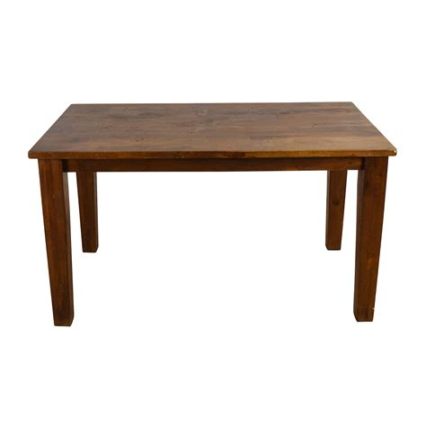 indian rosewood dining table shop indian second furniture