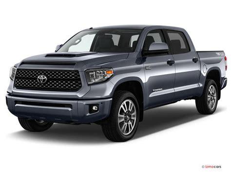 toyota cars and trucks 2018 toyota tundra interior u s report
