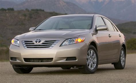 1995 Toyota Camry Recalls Toyota Camry 2009 Review Amazing Pictures And Images