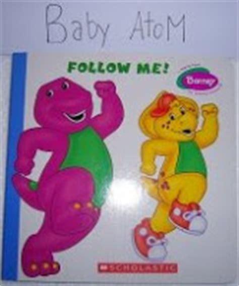 baby atom babyatom bp 4 for books all ready stocks