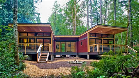 Small Home Communities In Washington State Modular Home Modular Homes Washington State