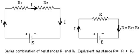 exles of combination of resistors dc circuit problems combination of resistors physics electrostatics problems physics