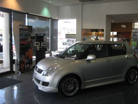 Suzuki Car Dealers Norris Motor Suzuki In Nundah Brisbane Qld Car