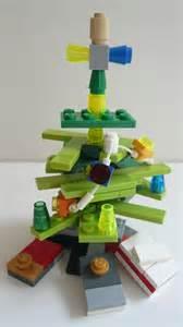 Lego Christmas Trees - my lego christmas tree the blog of everything