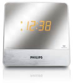 clock radio aj3231 37 philips