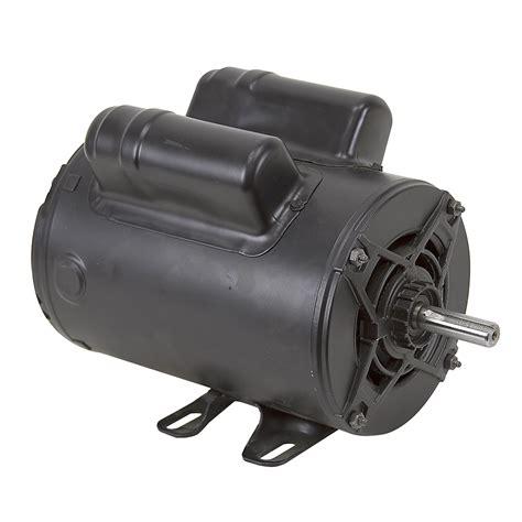 2 hp 120 vac 3450 rpm marathon compressor motor air compressor motors ac motors electric