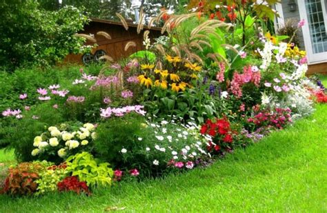 Green Garden Ideas Garden Remarkable Small Garden Landscaping Ideas Colorful Pretty Flowers Garden Green Garden