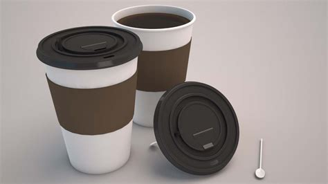Home Design 3d Instructions by Coffee Lid With Built In Stir Stir Your Coffee Without