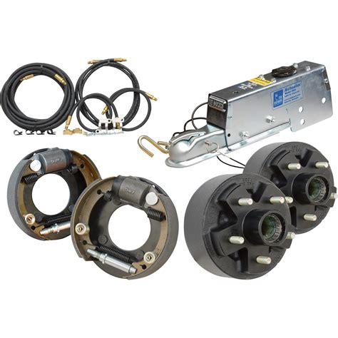 trailer brake controllers explained ford explorer ranger