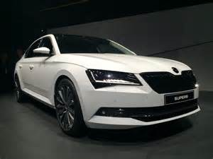 skoda cars new models bikes and cars all new model launch in india in 2015