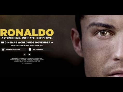 film dokumenter ronaldo download full download cristiano ronaldo film 2015 ronaldo