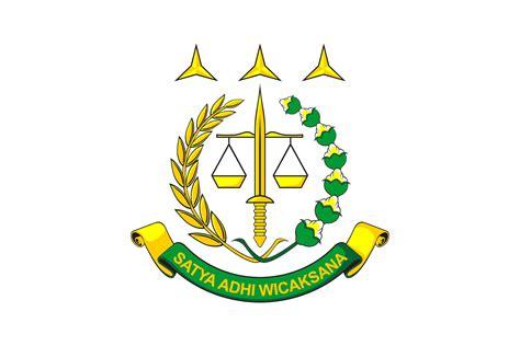 Timbangan Padi Logo Makna Kejaksaan Negeri Sintang