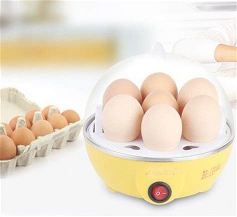 Electric Egg Cooker Boiler Alat Rebus Telur electric egg cooker boiler alat rebus telur yellow jakartanotebook