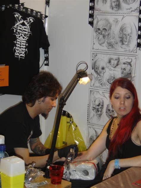 homer pussy tattoo kennan s