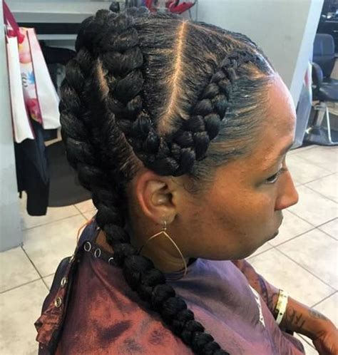 side braids for woman over 60 60 inspiring exles of goddess braids side hairstyles