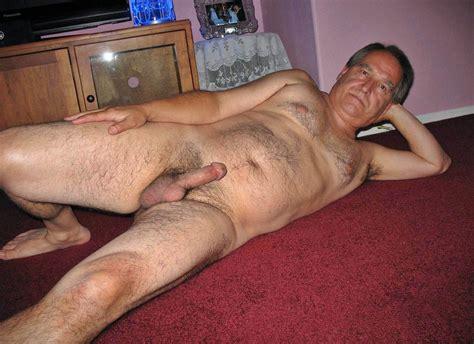Porno old men