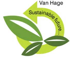 We recycle card plastic glass metal green waste and office