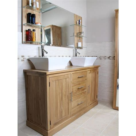 best price bathroom vanity units mobel oak large double bathroom vanity unit best price